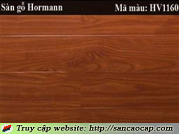 Sàn gỗ Hormann HV1160