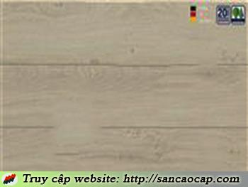 Sàn gỗ Hornitex 460- 12mm