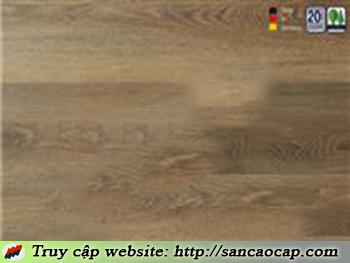 Sàn gỗ Hornitex 555- 8mm
