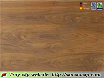 Sàn gỗ Hornitex 558- 12mm
