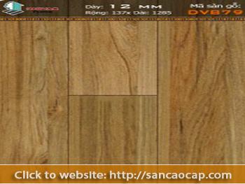 Sàn gỗ Inovar DV 879