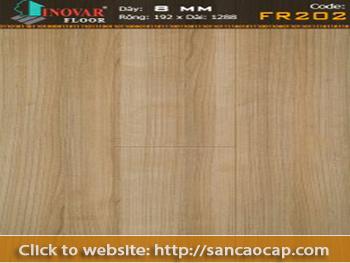 Sàn gỗ Inovar FR 202