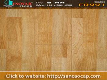 Sàn gỗ Inovar FR 991
