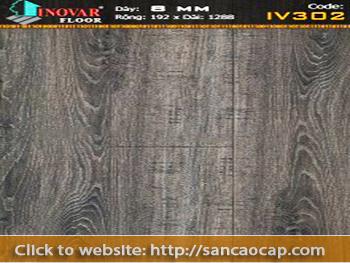 Sàn gỗ Inovar IV 302