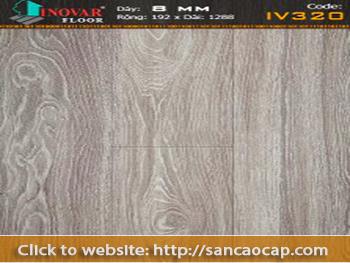 Sàn gỗ Inovar IV 320