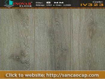 Sàn gỗ Inovar IV 323