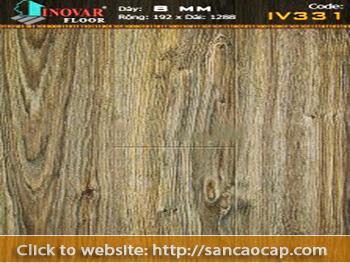 Sàn gỗ Inovar IV 331