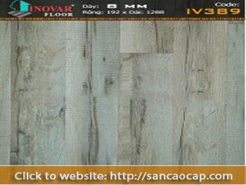 Sàn gỗ Inovar IV 389