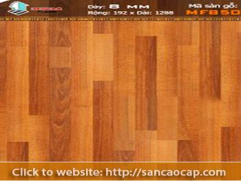 Sàn gỗ Inovar MF 850