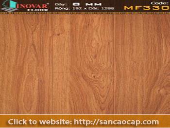 Sàn gỗ Inovar MF 330