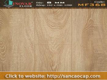 Sàn gỗ Inovar MF 368