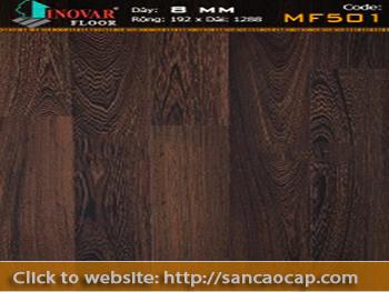 Sàn gỗ Inovar MF 501