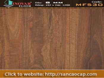 Sàn gỗ Inovar MF 530