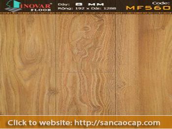 Sàn gỗ Inovar MF 560