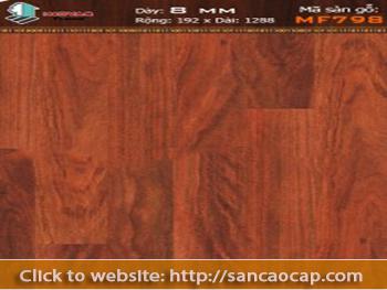 Sàn gỗ Inovar MF 798