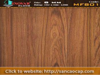 Sàn gỗ Inovar MF 801