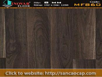Sàn gỗ Inovar MF 860