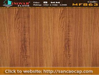 Sàn gỗ Inovar MF 863