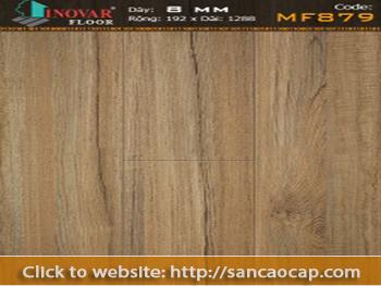 Sàn gỗ Inovar MF 879