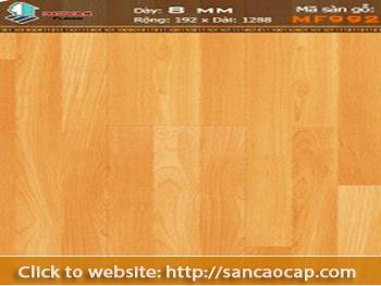 Sàn gỗ Inovar MF 992