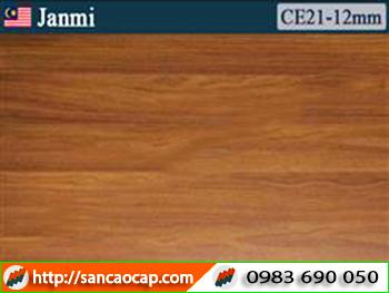 Sàn gỗ Janmi CE21