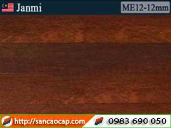 Sàn gỗ Janmi ME12
