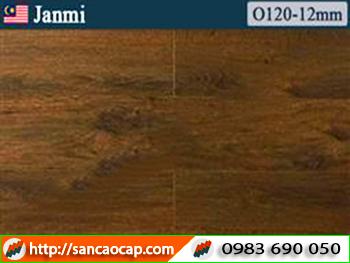 Sàn gỗ Janmi O120