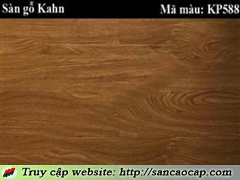 Sàn gỗ Kahn KP558