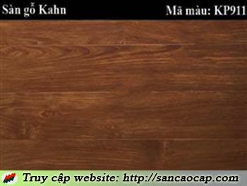 Sàn gỗ Kahn KP911