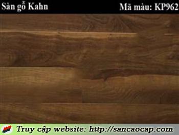 Sàn gỗ Kahn KP962