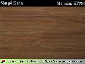 Sàn gỗ Kahn KP964