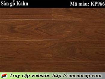 Sàn gỗ Kahn KP966
