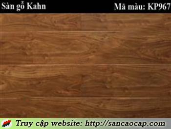 Sàn gỗ Kahn KP967