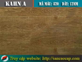 Sàn gỗ Kahn A820