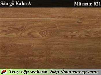 Sàn gỗ Kahn A821