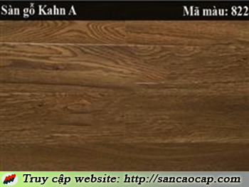 Sàn gỗ Kahn A822