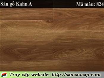 Sàn gỗ Kahn A824