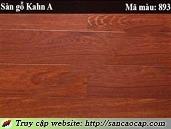 Sàn gỗ Kahn A893
