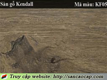 Sàn gỗ Kendall KF05