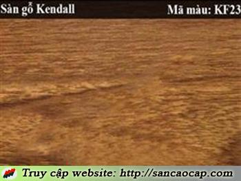 Sàn gỗ Kendall KF23
