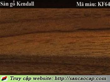 Sàn gỗ Kendall KF64