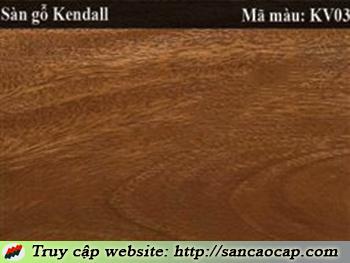 Sàn gỗ Kendall KV03