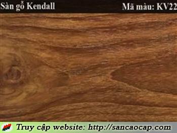 Sàn gỗ Kendall KV22