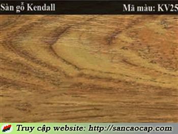 Sàn gỗ Kendall KV25
