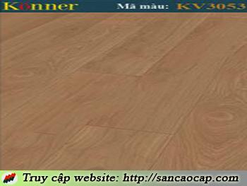 Sàn gỗ Konner KV3053
