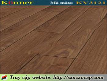 Sàn gỗ Konner KV3121