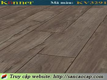 Sàn gỗ Konner KV3291
