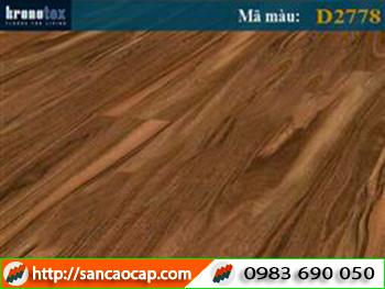 Sàn gỗ Kronotex D2778