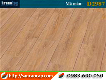 Sàn gỗ Kronotex D2987