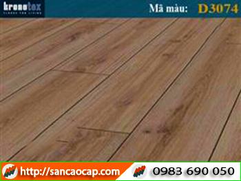 Sàn gỗ Kronotex D3074